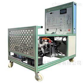 YUY-JD17新能源电驱动传动系统集成实训台