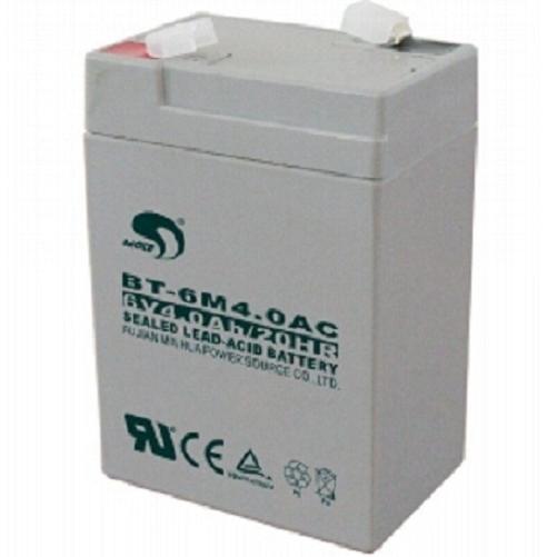 赛特蓄电池BT-6M4.0AC全国联保