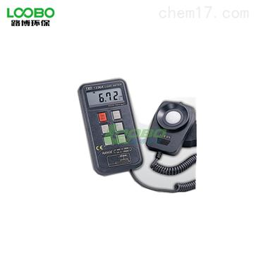 TES-1336A分体式照度计