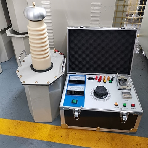5KVA/50KV油浸式高压试验变压器