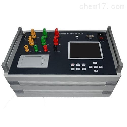变压器短路阻抗测试仪高标准