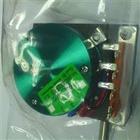 CPP-45-100SX 5KΩ绿测器midori电位器CPP-45-100SX 5K角35000