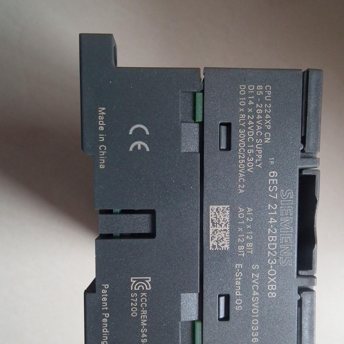 常德西门子S7-200CPU模块代理商