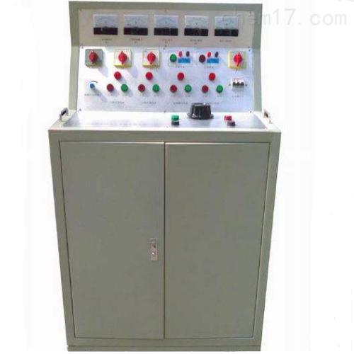 MSGK-I高低压开关柜通电试验车