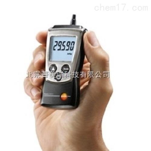 绝压测量仪(德国testo)