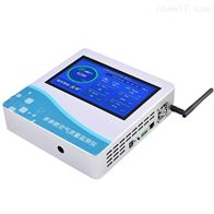 BYC810八合一空气环境负氧离子在线监测仪