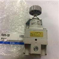 IR2000係列日本SMC精密調壓閥