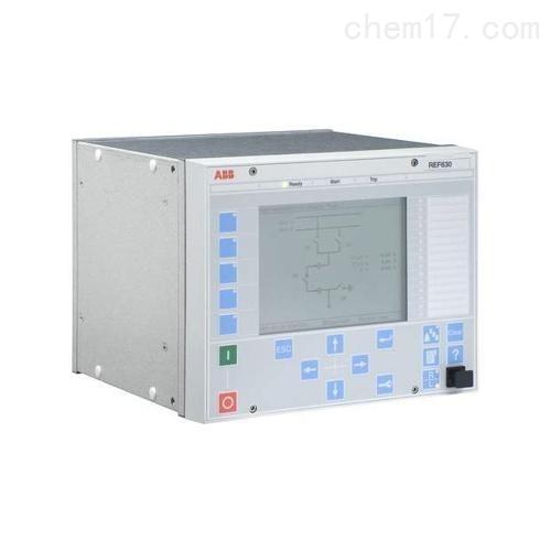 瑞士ABB电压保护继电器