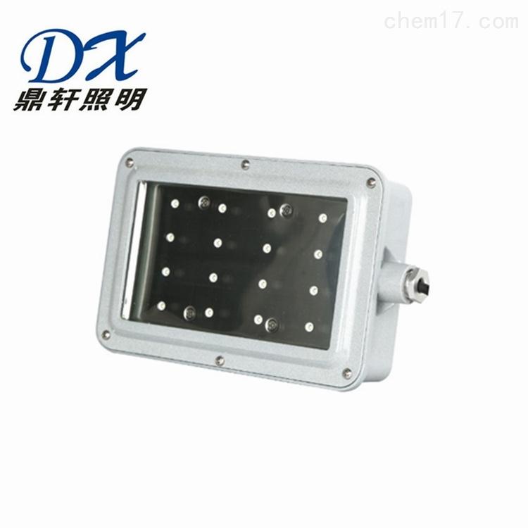 12W固态锂电应急灯吸顶式泛光灯