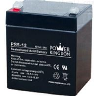 12V5AH三力蓄电池PS5-12现货