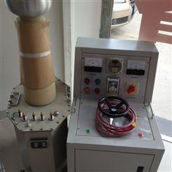 6KVA/50KV超轻型交直流高压试验变压器