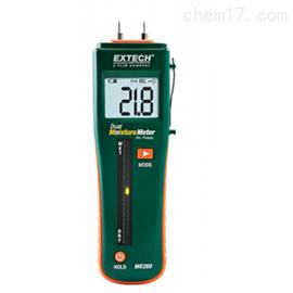 MO260无探针式双功能木材水分仪