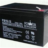 12V10AH三力蓄电池PS10-12批发