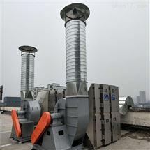 注塑机废气处理设备厂家