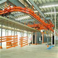 涂装线废气处理设备厂家
