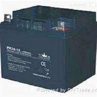 12V38AH三力蓄电池PK38-12销售