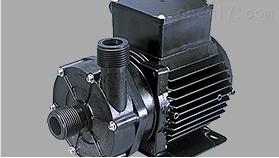 日本三相sanso电磁泵是不带轴封的泵PMD型