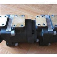意大利Atos双联叶片泵PFE-32022