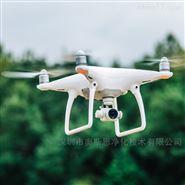 广州工业厂区盲点无人机在线监测系统