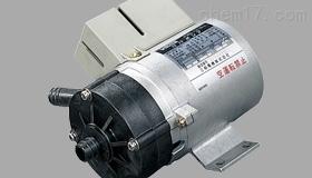 日本三相sanso热水用室内安装小型磁力泵