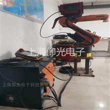 全系列库卡机器人常见问题及解决方案