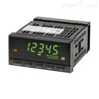K3HB-C日本欧姆龙OMRON数字面板表