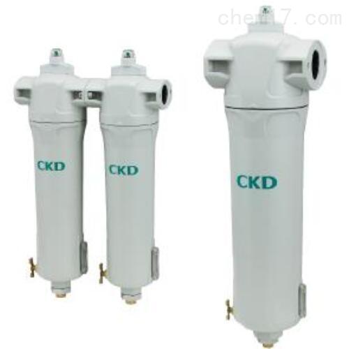 选择使用CKD过滤器/喜开理