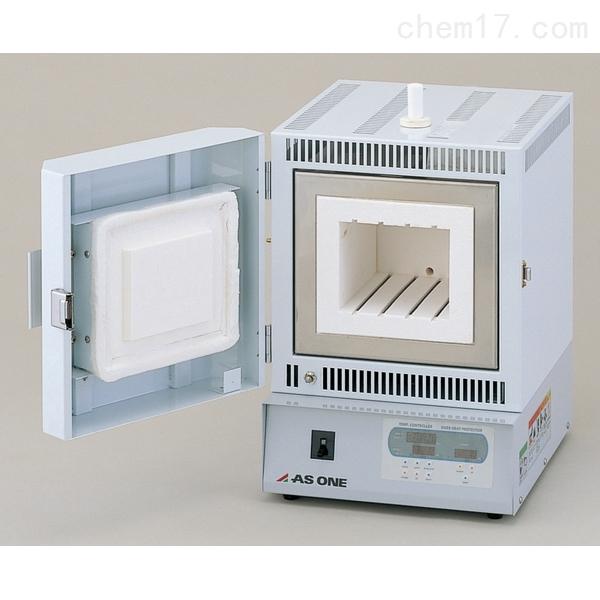 日本原装进口ASONE亚速旺可通式马弗炉