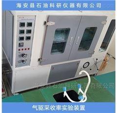 HKY-1型气驱多功能岩心驱替装置