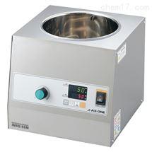 WBS-80M日本進口ASONE亞速旺恒溫磁力攪拌水浴鍋