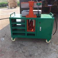 GSRBJ矿用橡套温控电缆热补机