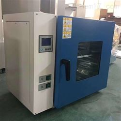 DGG-9070B300℃卧式鼓风干燥箱
