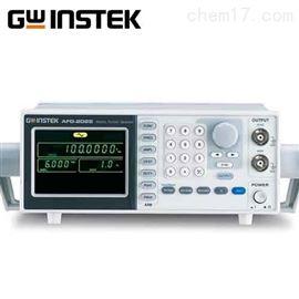 固纬AFG-2000系列任意形信号发生器 信号源