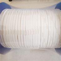 厂家批发聚四氟乙烯带四氟密封条定做耐腐蚀