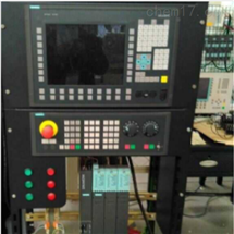 840D,802s西门子数控系统主轴报警故障快速抢修