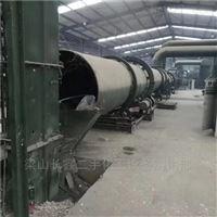 长期转让3万吨挤压造粒复合肥生产线设备