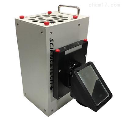 緊湊型太陽光模擬器