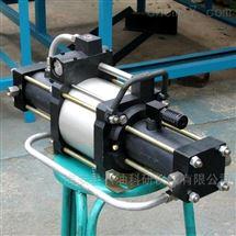 ZQ-2型高压增压注气系统