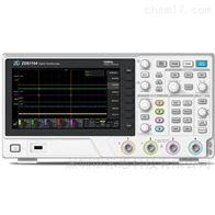 ZLG ZDS1104致远 ZDS1104 基础研发型示波器