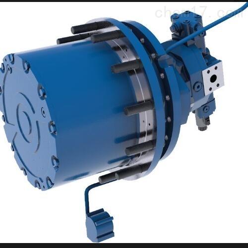 概述力士乐-REXROTH齿轮泵技术分析