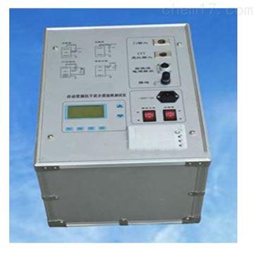 MJS-II介质损耗测试仪