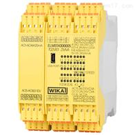 ELMS1德国WIKA安全电子模块