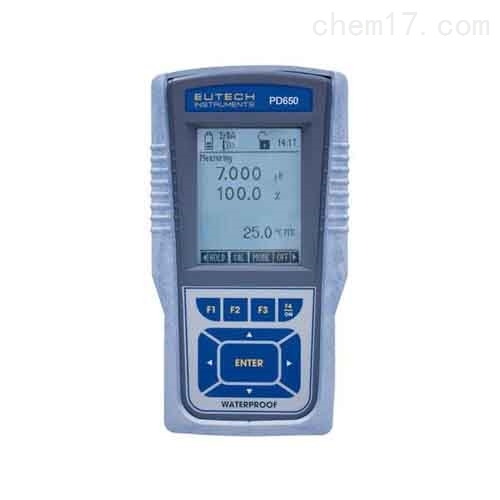 热电PD650多参数测量仪