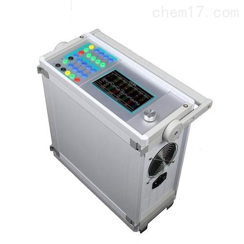 三相微機繼電保護測試儀單片機