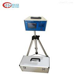 GWC-2000B智能双路大气采样器