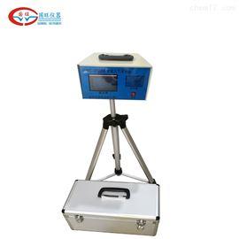 GWC-2000B智能雙路大氣采樣器