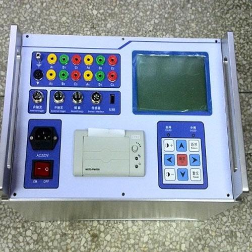精品高压开关机械特性检测仪专业制造