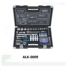 ALK-0009LICOTA力可达85件套综合棘轮扳手套筒