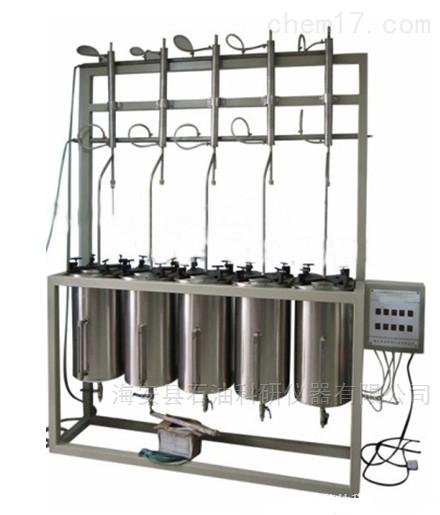 全直径岩心饱和度测定仪(蒸馏法)