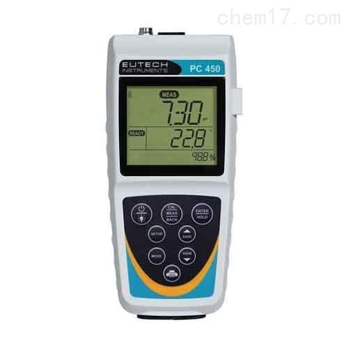 热电PH / mV / 温度测量仪